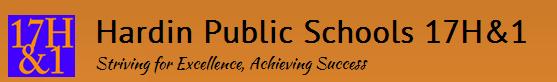 Hardin Public Schools